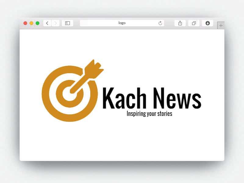 Logo kach news