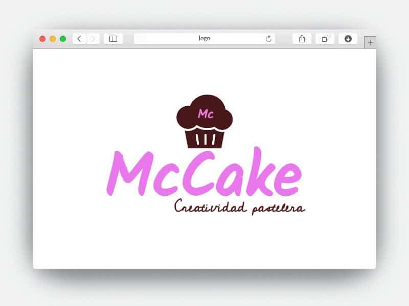 Logo mckake