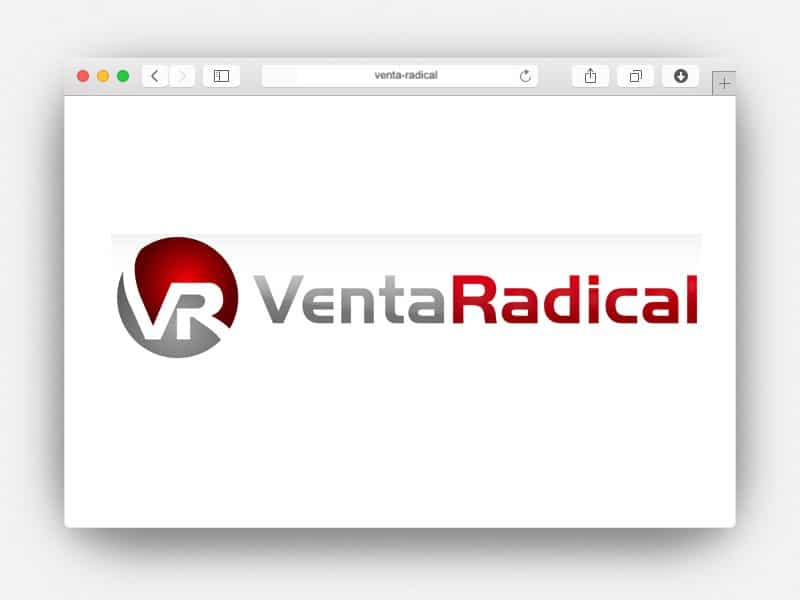 Logo Venta Radical