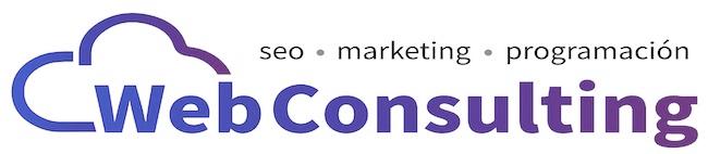 Web Consulting - SEO, desarrollo web, programación
